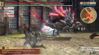 God Eater 2 Rage Burst - Screenshots - Bild 82