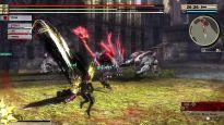 God Eater 2 Rage Burst - Screenshots - Bild 49