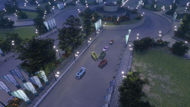 Mantis Burn Racing - Screenshots - Bild 5