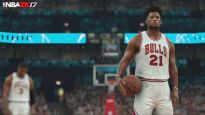 NBA 2K17 - Screenshots - Bild 3