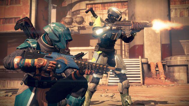 Destiny - DLC: Das Erwachen der Eisernen Lords - Screenshots - Bild 20