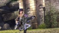God Eater 2 Rage Burst - Screenshots - Bild 17