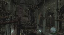 Resident Evil 4 - Screenshots - Bild 2