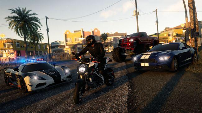 The Crew - DLC: Calling All Units - Screenshots - Bild 5