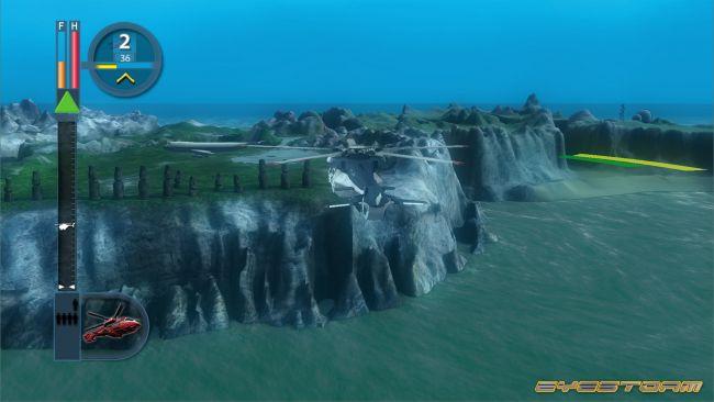Eyestorm - Screenshots - Bild 1
