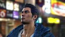 Yakuza 6: The Song of Life - Screenshots