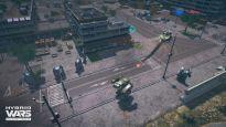 Hybrid Wars - Screenshots - Bild 6