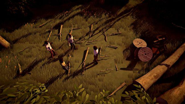 The Church in the Darkness - Screenshots - Bild 1
