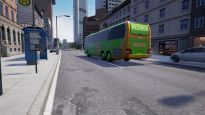 Fernbus Simulator - Screenshots - Bild 5