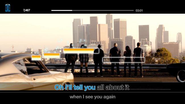 We Sing - Screenshots - Bild 7