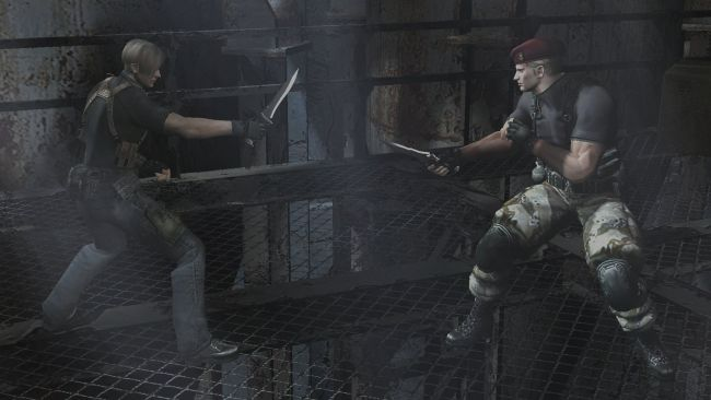 Resident Evil 4 - Screenshots - Bild 4