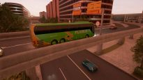 Fernbus Simulator - Screenshots - Bild 18