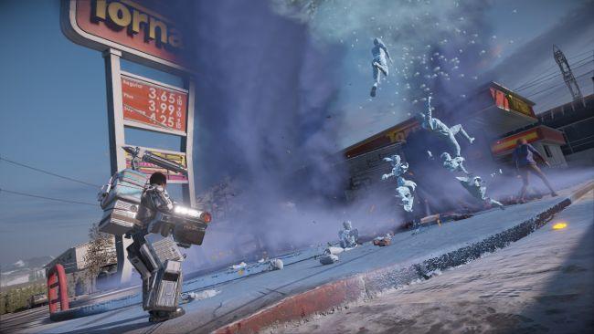 Dead Rising 4 - Screenshots - Bild 1