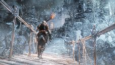 Dark Souls III - DLC: Ashes of Ariandel - Screenshots