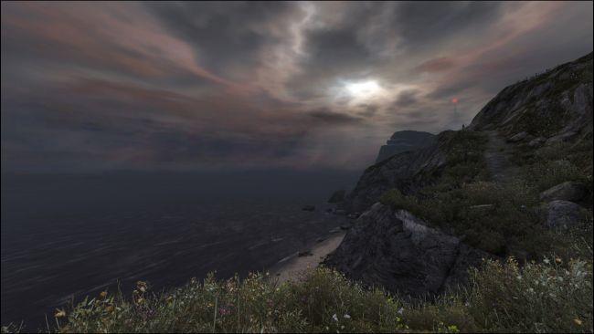 Dear Esther: Landmark Edition - Screenshots - Bild 1