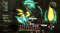 Sword Art Online: Hollow Realization - Screenshots - Bild 25