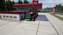 Fernbus Simulator - Screenshots - Bild 29