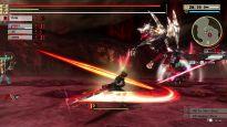 God Eater 2 Rage Burst - Screenshots - Bild 77