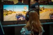 gamescom-Impressionen: Donnerstag - Artworks - Bild 26
