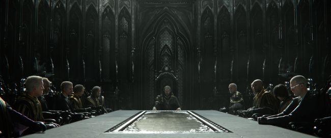 Kingsglaive: Final Fantasy XV - Artworks - Bild 9
