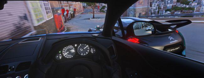 Driveclub VR - Screenshots - Bild 1