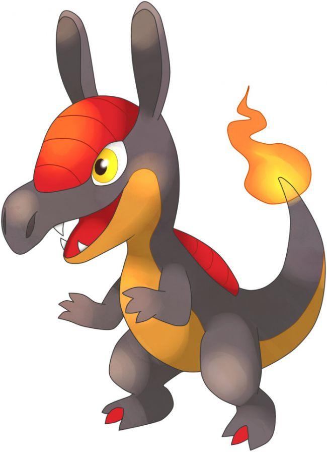 Pokémon Uranium - Screenshots - Bild 19