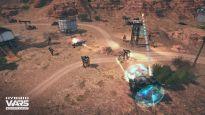 Hybrid Wars - Screenshots - Bild 4