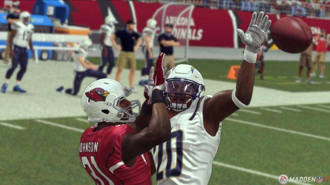 Madden NFL 17 - Screenshots - Bild 15