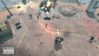 Hybrid Wars - Screenshots - Bild 2