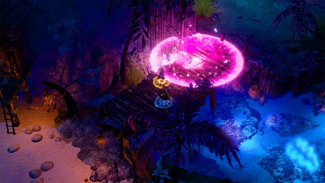 Nine Parchments - Screenshots - Bild 4