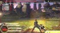 God Eater 2 Rage Burst - Screenshots - Bild 56