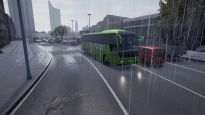 Fernbus Simulator - Screenshots - Bild 11