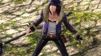 God Eater 2 Rage Burst - Screenshots - Bild 15