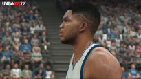 NBA 2K17 - Screenshots - Bild 4