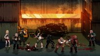 Mother Russia Bleeds - Screenshots - Bild 1