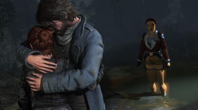 Rise of the Tomb Raider: 20 Year Celebration - Screenshots - Bild 10
