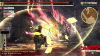 God Eater 2 Rage Burst - Screenshots - Bild 91