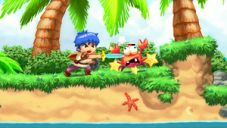 Monster Boy and the Cursed Kingdom - News