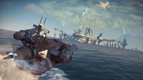 Just Cause 3 - DLC: Bavarium Sea Heist - Screenshots - Bild 3