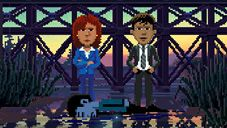 Thimbleweed Park - Screenshots