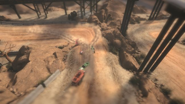 Mantis Burn Racing - Screenshots - Bild 9