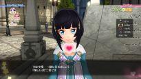 Sword Art Online: Hollow Realization - Screenshots - Bild 14
