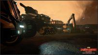 JCB Pioneer: Mars - Screenshots - Bild 5