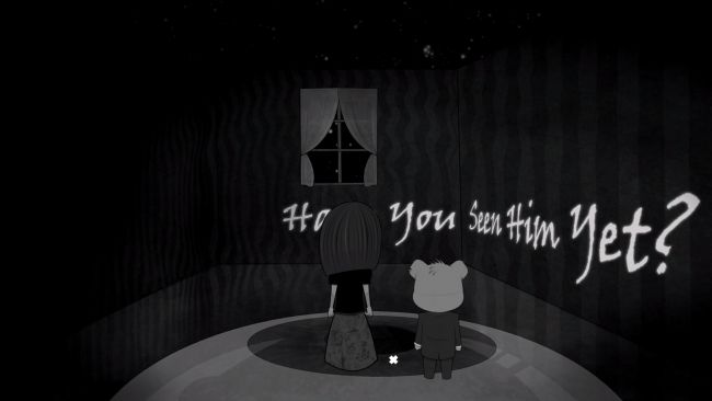 Bear With Me - Screenshots - Bild 1
