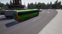 Fernbus Simulator - Screenshots - Bild 4