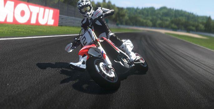 Ride 2 - Test