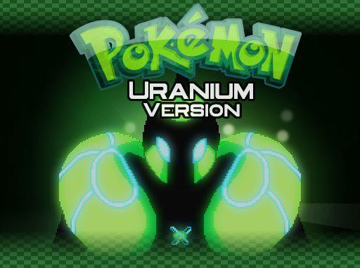 Pokémon Uranium - Screenshots - Bild 1
