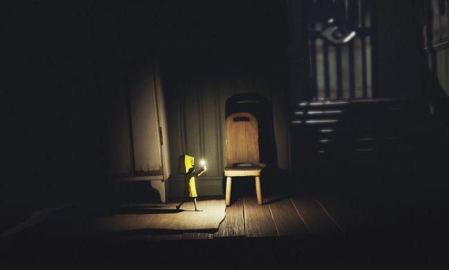 Little Nightmares - Screenshots - Bild 6