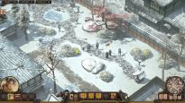 Shadow Tactics: Blades of the Shogun - Screenshots - Bild 3