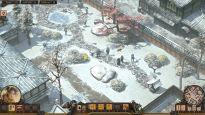 Shadow Tactics: Blades of the Shogun - Screenshots - Bild 3
